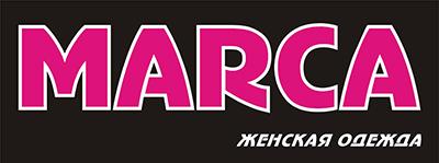 МАРКА лого