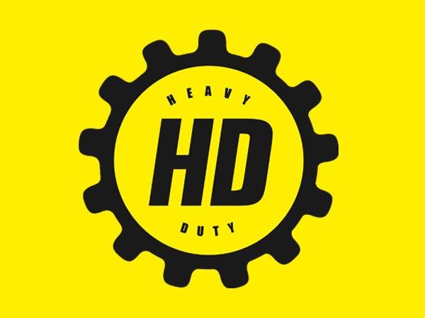 HD желтый